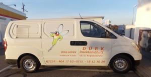Transporter Egon Dürk